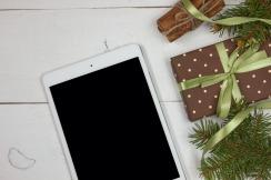 Digital Christmas